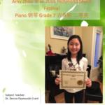 Amy Yang G7 2nd